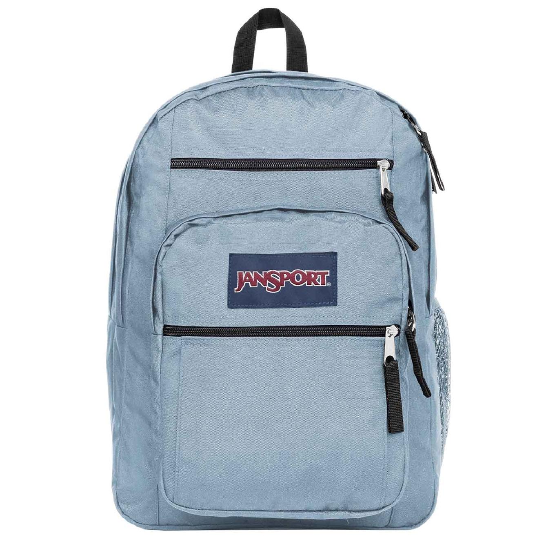 JanSport Big Student Rugzak blue dusk backpack