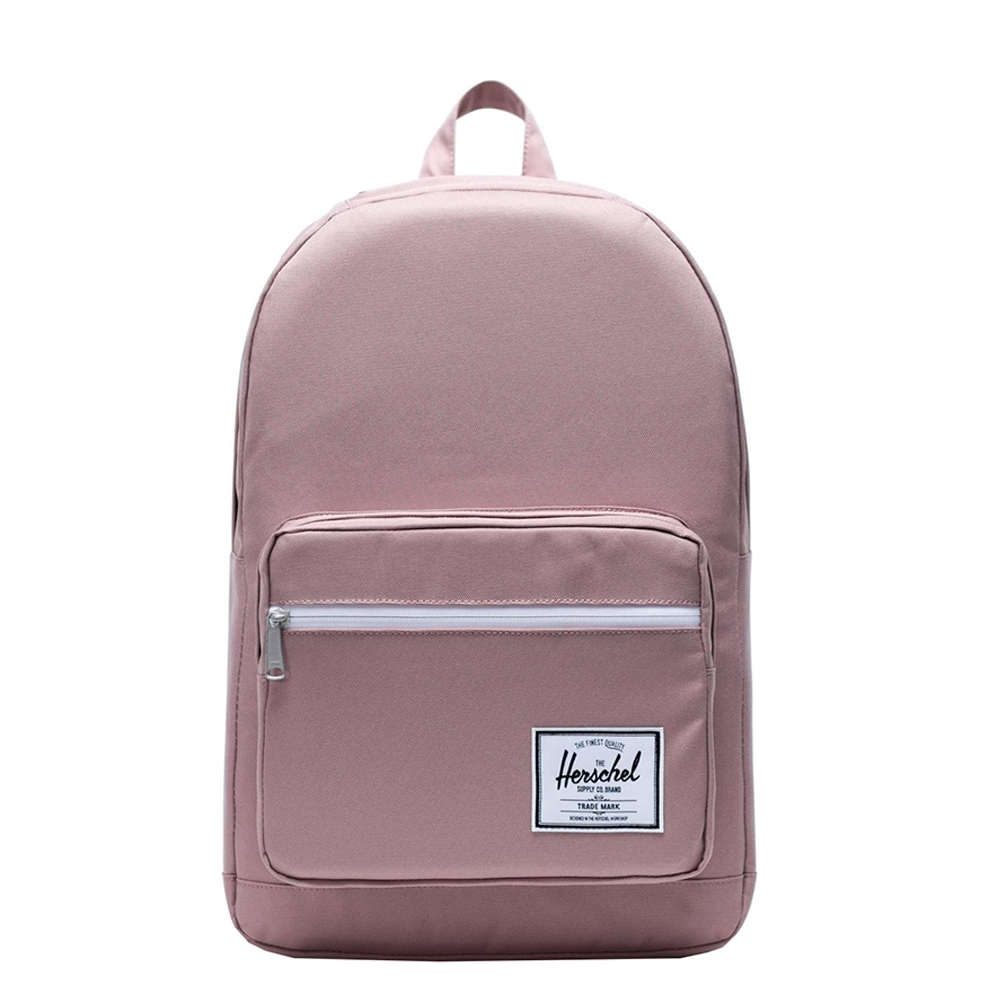 Herschel Pop Quiz Rugzak Ash Rose