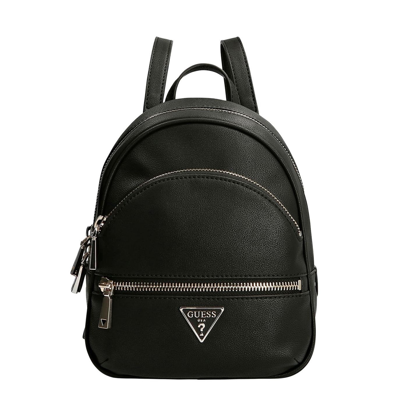 Guess Manhattan Backpack black III Damestas