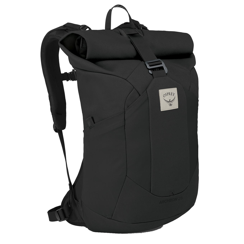 Osprey Archeon 25 Backpack stonewash black Handbagage koffer