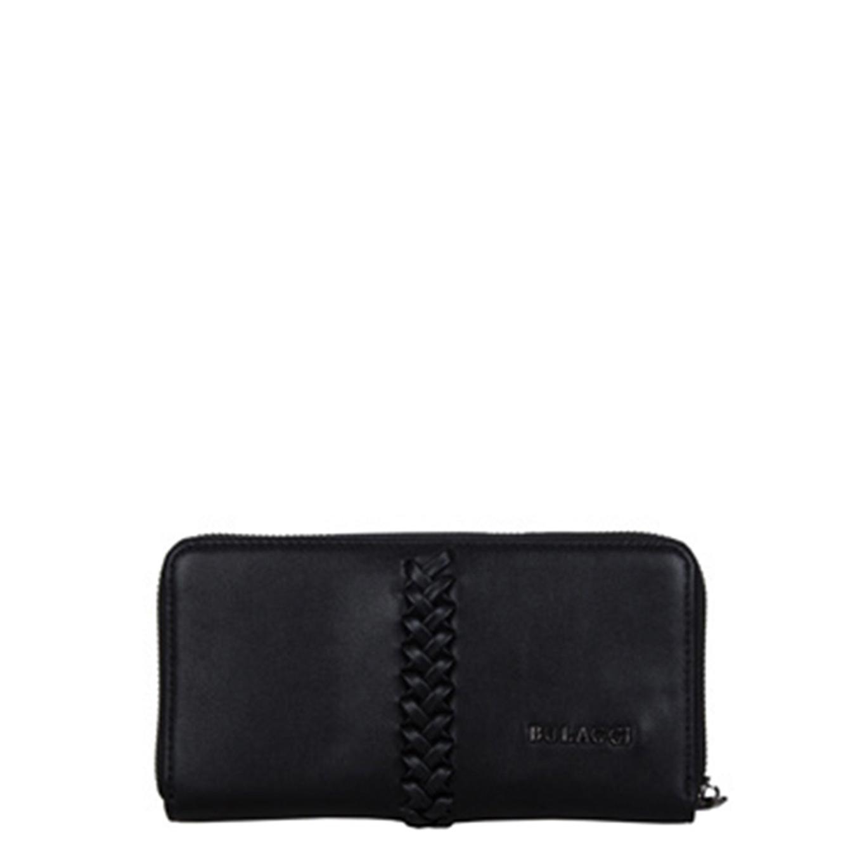 Bulaggi Anemoon Wallet black Dames portemonnee
