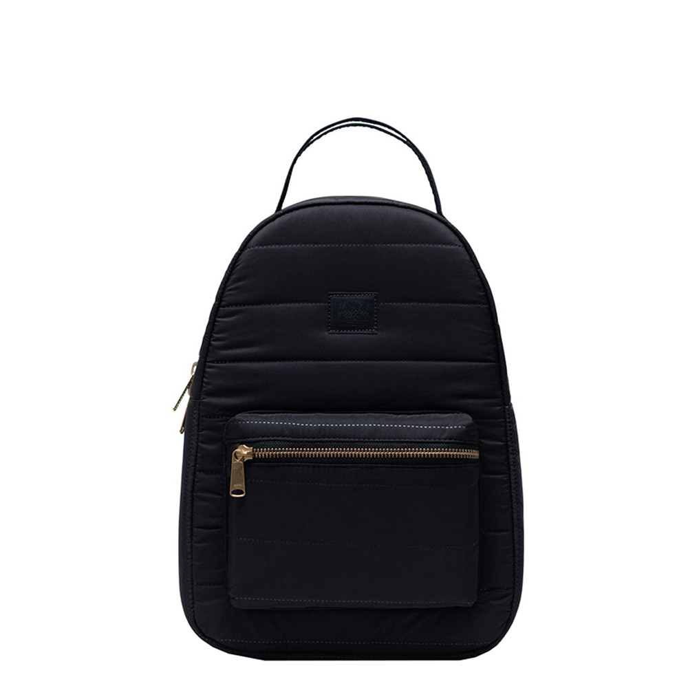 Herschel Supply Co. Nova Small Rugzak Quilted black