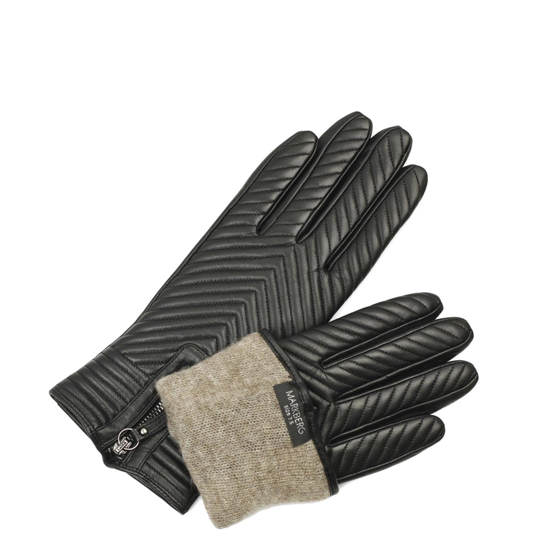 Markberg Liva Glove w/Touch 7 black