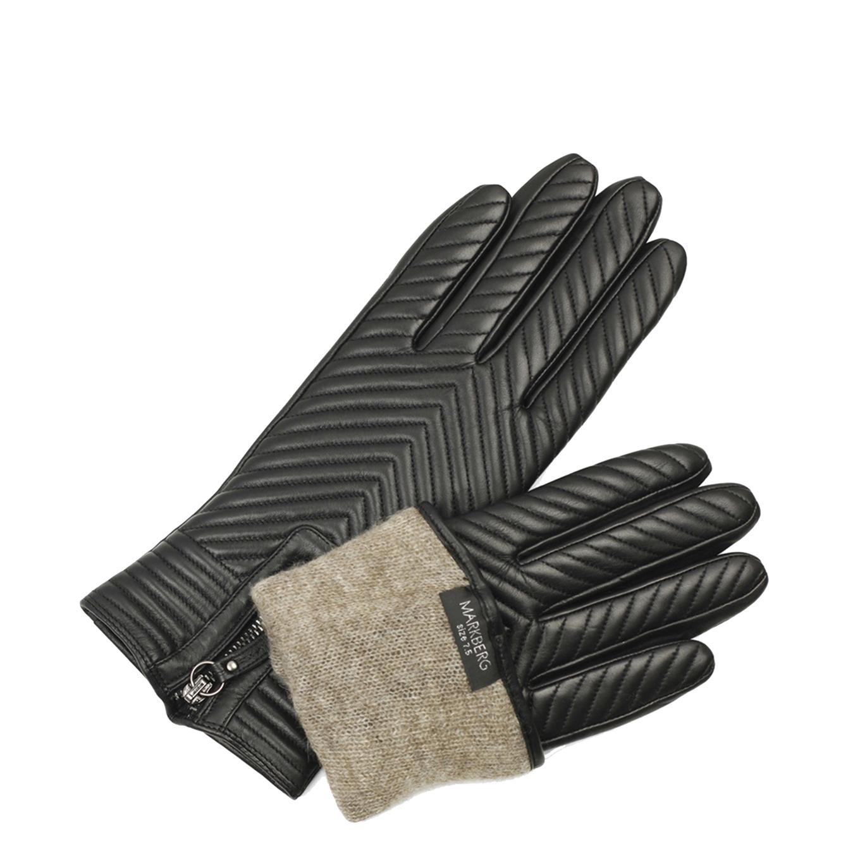 Markberg Liva Glove w/Touch 8 black