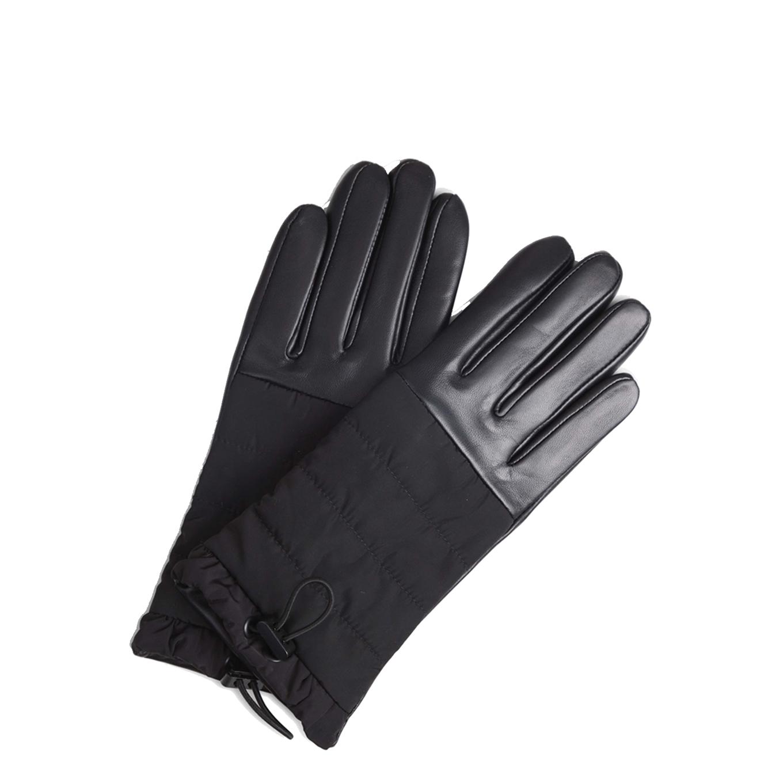 Markberg Taro Glove w/Touch 7 black w/black