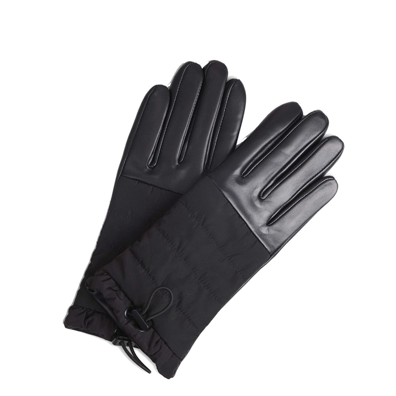Markberg Taro Glove w/Touch 8 black w/black