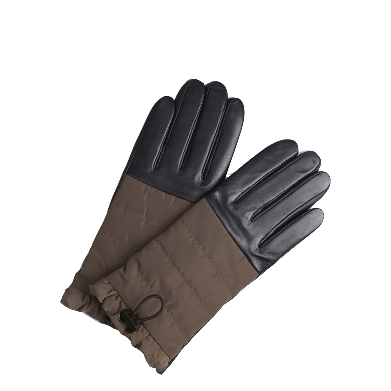 Markberg Taro Glove w/Touch 7 earth w/black