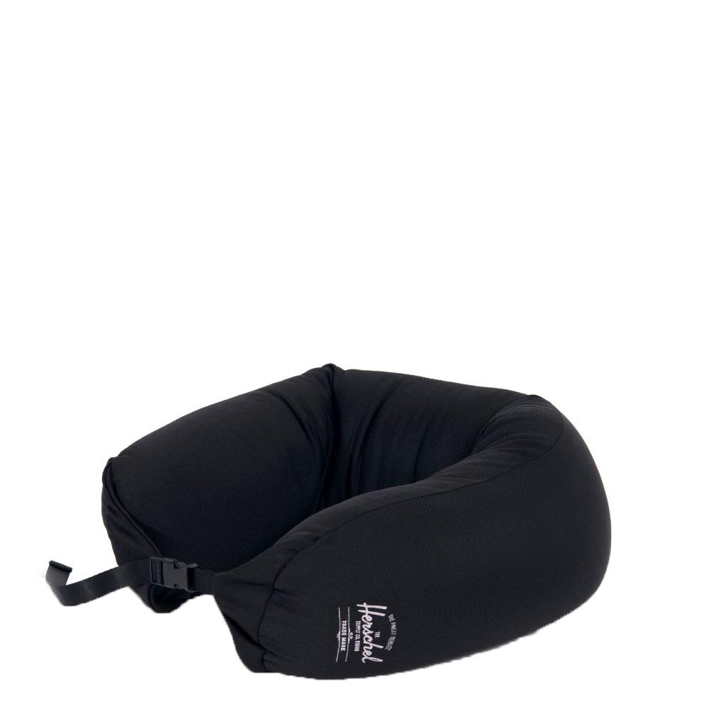 Herschel Supply Co. Travel Accessories Microbead Pillow black