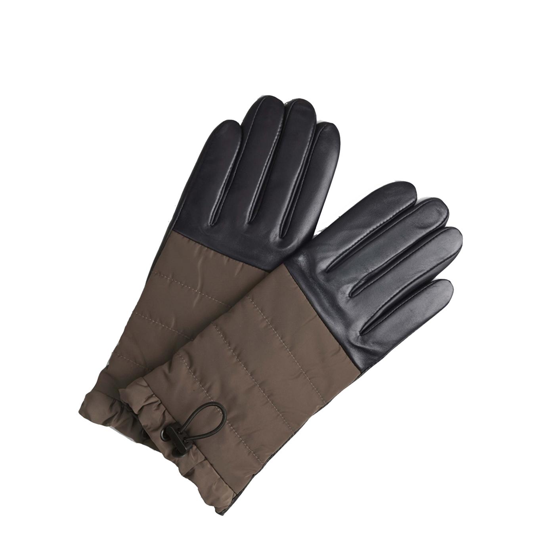 Markberg Taro Glove w/Touch 7.5 earth w/black