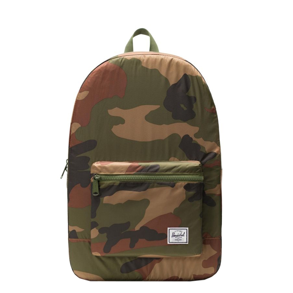 Herschel Supply Co. Packable Rugzak woodland camo Rugzak