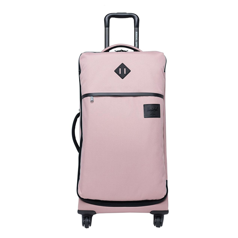 Herschel Supply Co. Highland Medium Trolley ash rose Zachte koffer
