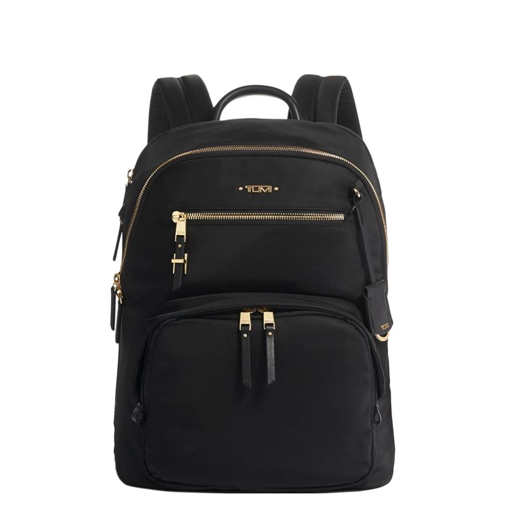 Tumi Voyageur Hartford Backpack black backpack <br/></noscript><img class=