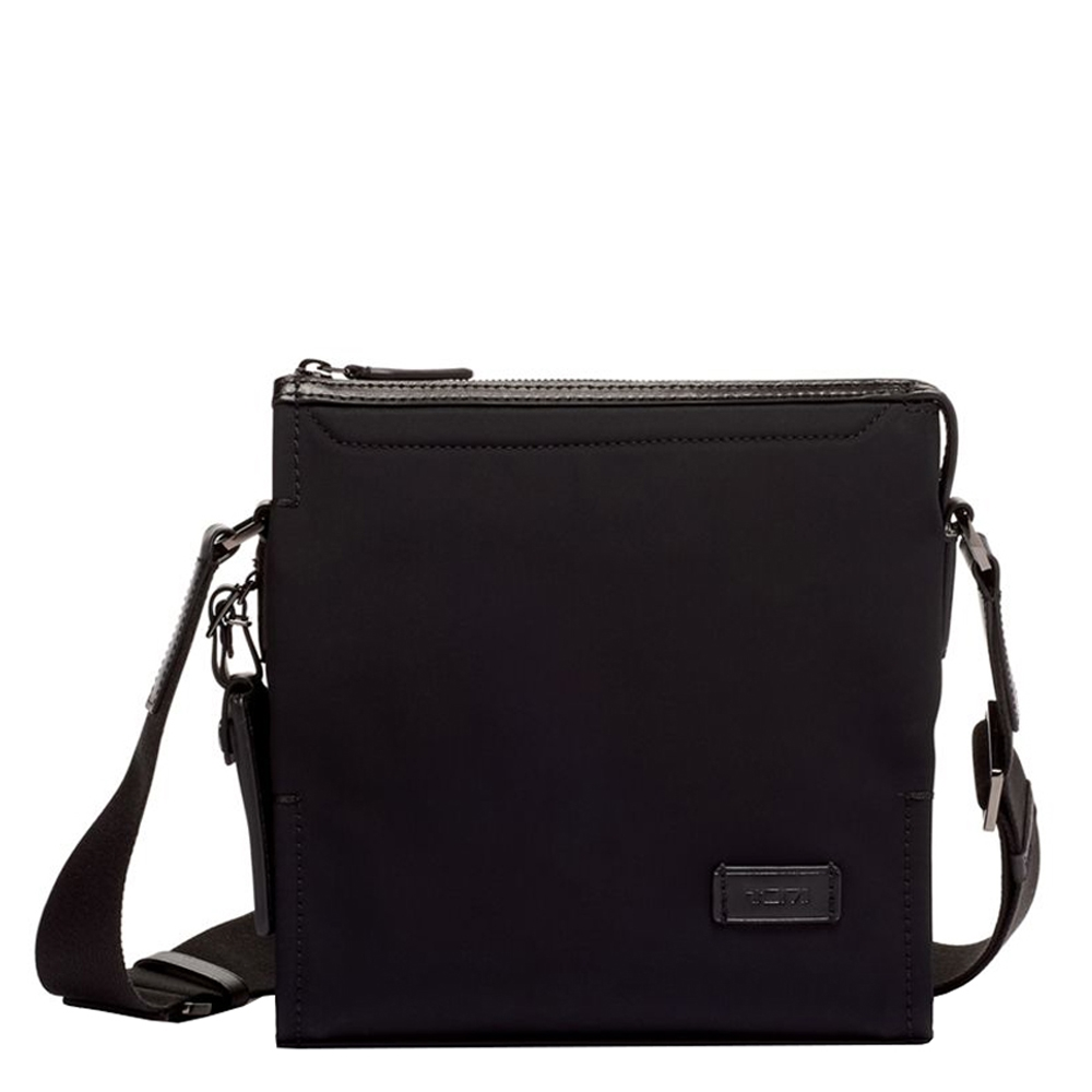 Tumi Harrison Shelton Crossbody black Herentas <br/></noscript><img class=