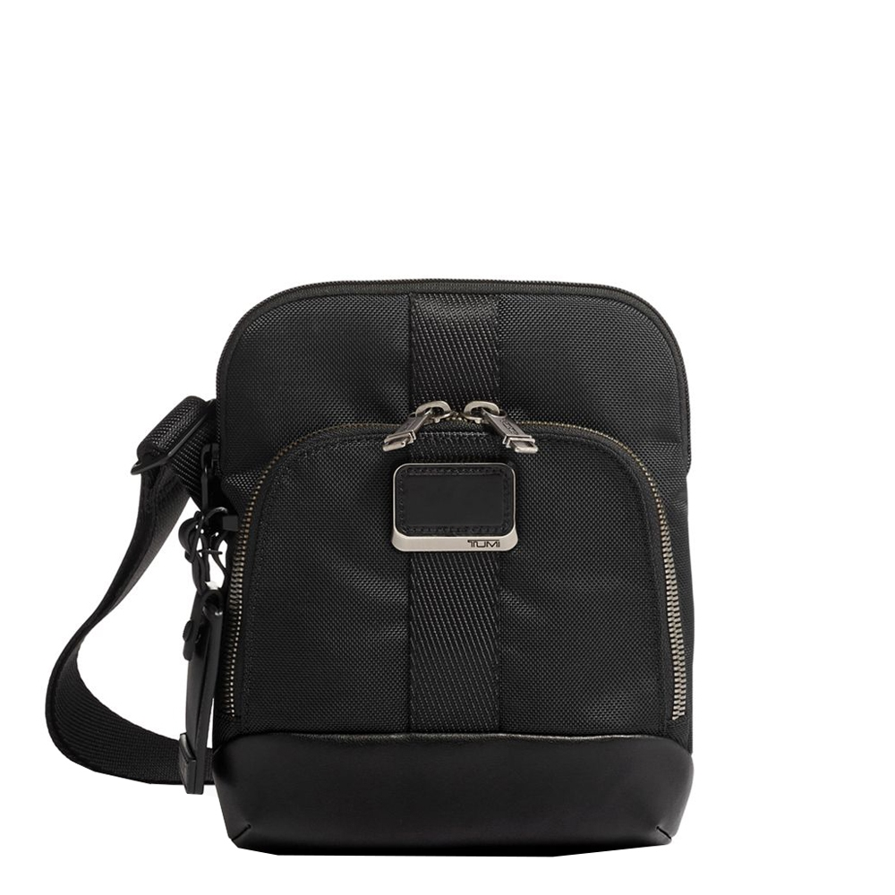 Tumi Alpha Bravo Barksdale Crossbody black Herentas <br/></noscript><img class=