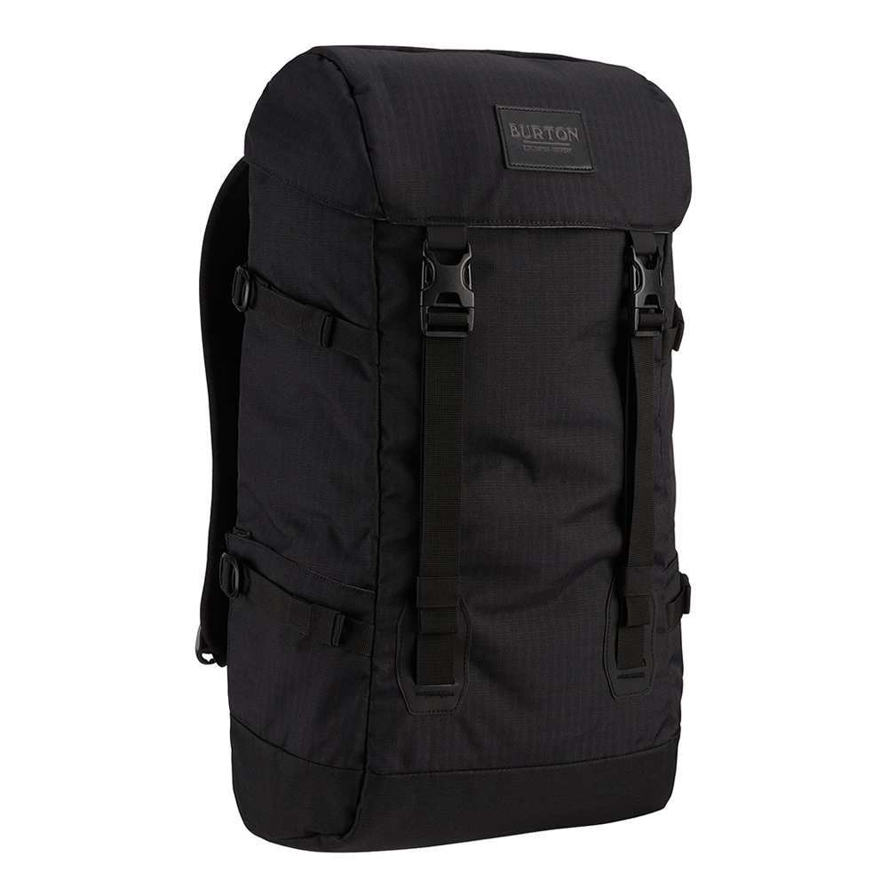 Burton Tinder 2.0 Rugzak true black triple ripstop backpack