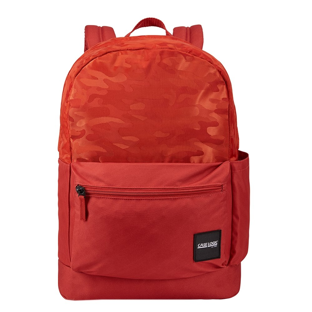 Case Logic Founder Backpack 26L brick / camo - 1