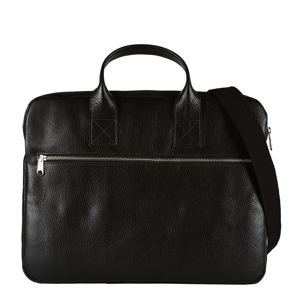 Myomy Philip Bag Laptopbag rambler black