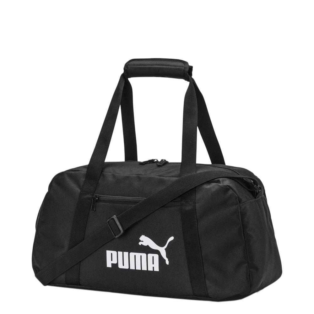 Puma Phase Sports Bag puma black - 1
