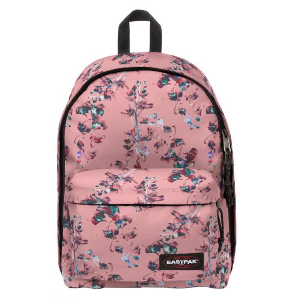 Eastpak Out of Office Rugzak romantic pink backpack