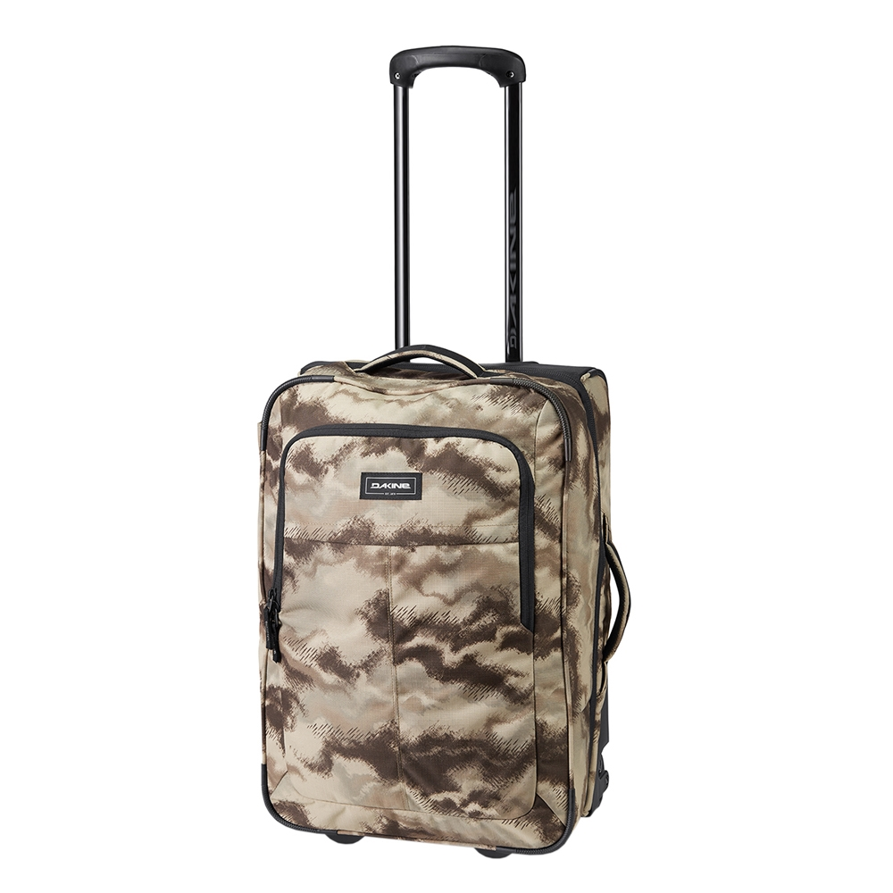 Dakine Carry-On Roller 42L ashcroft camo Reistas