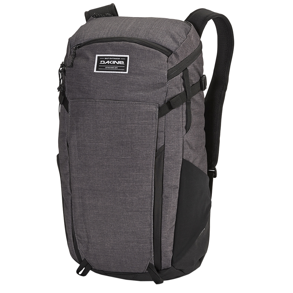 Dakine Canyon 24L Rugzak carbon pet