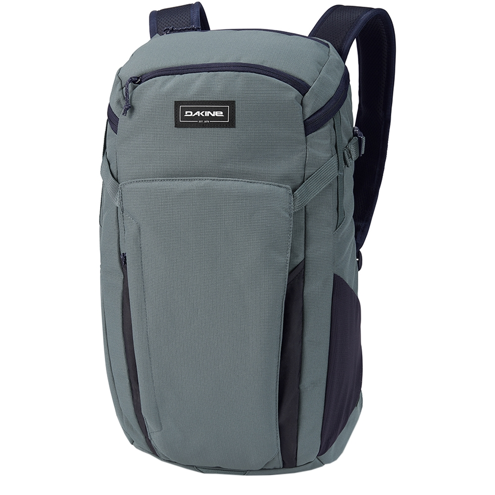 Dakine Canyon 24L Rugzak dark slate pet