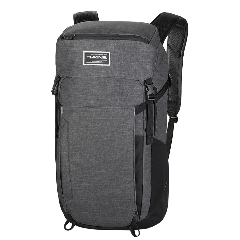 Dakine Canyon 28L Rugzak carbon pet