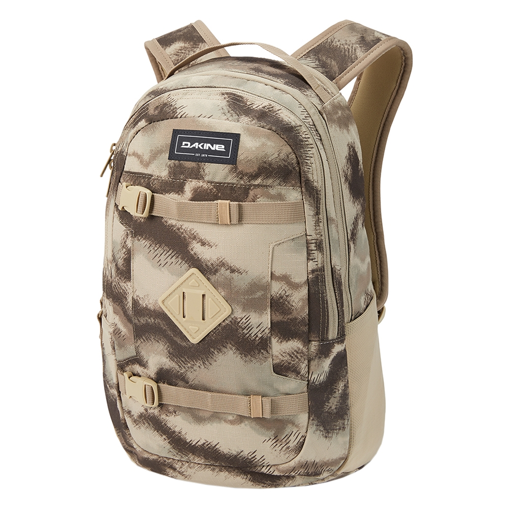 Dakine Urbn Mission Pack 18L ashcroft camo backpack