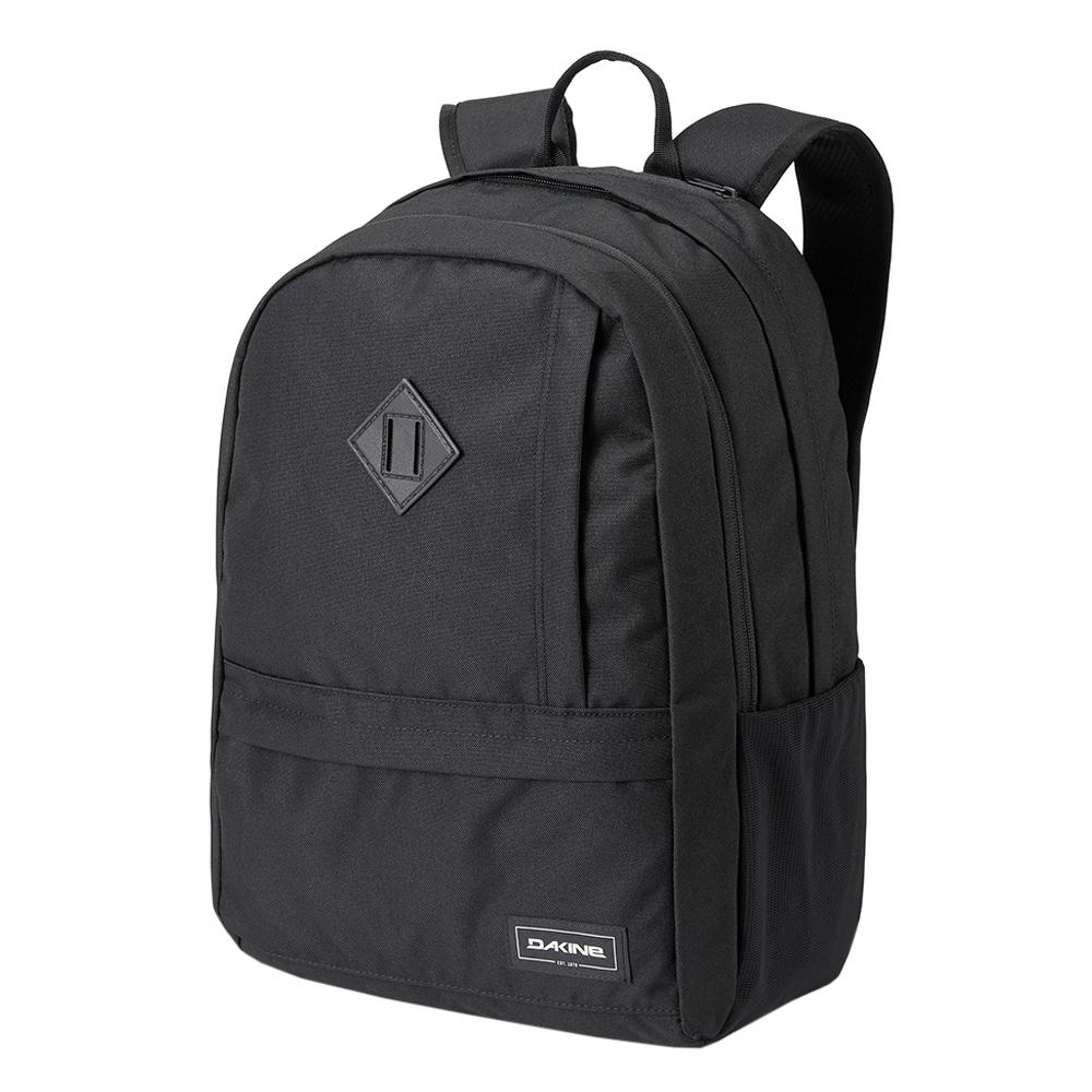 Dakine Essentials Pack 22L black backpack