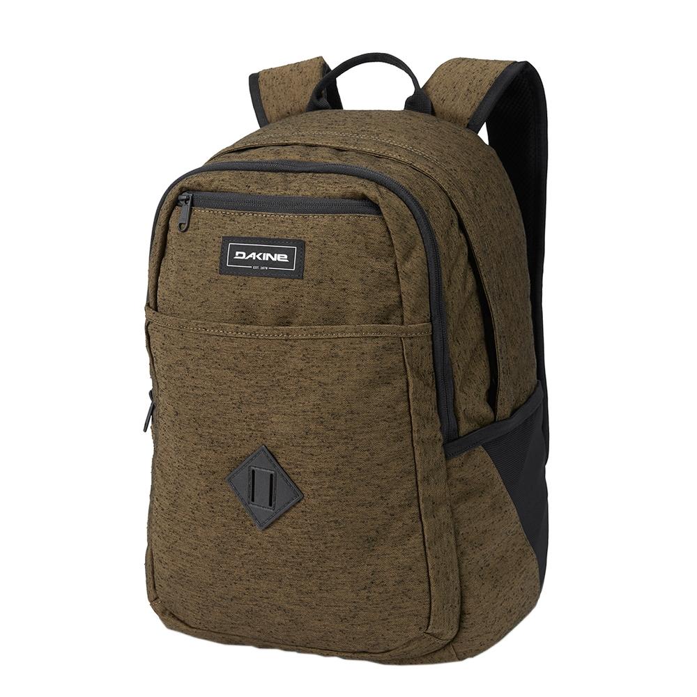 Dakine Essentials Pack 26L dark olive backpack