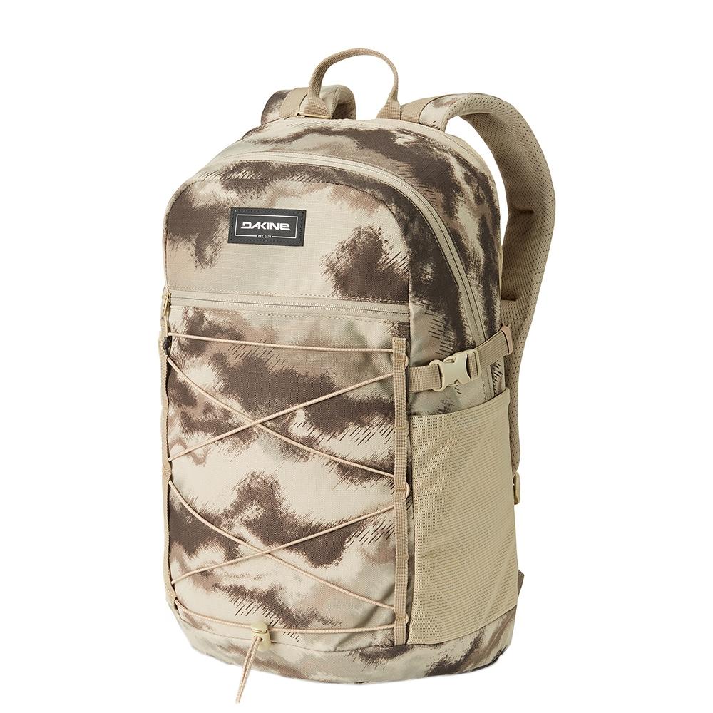 Dakine Wndr Pack 25L ashcroft camo backpack