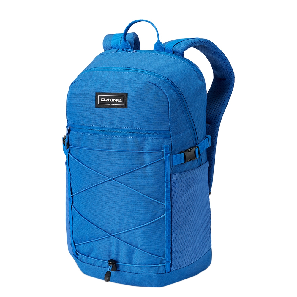 Dakine Wndr Pack 25L cobalt blue backpack