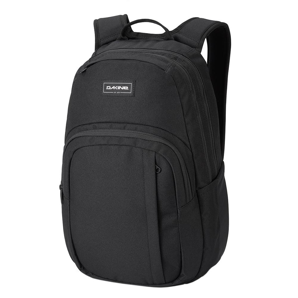 Dakine Campus M 25L Rugzak black backpack