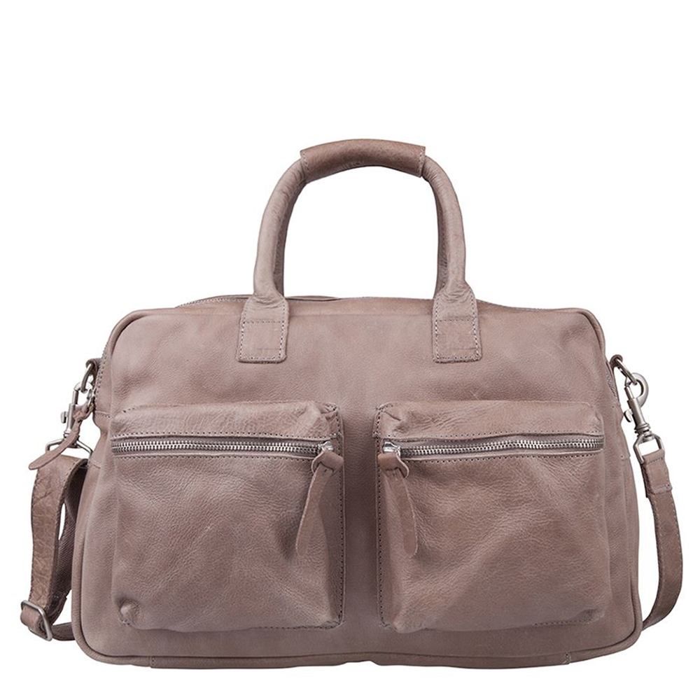 Cowboysbag The Bag 1030 Elephant Grey