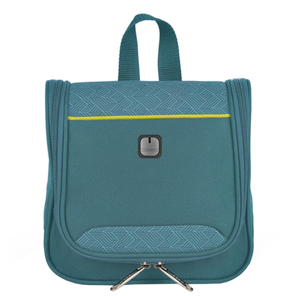 Gabol Giro Cosmetic Bag turquoise Toilettas