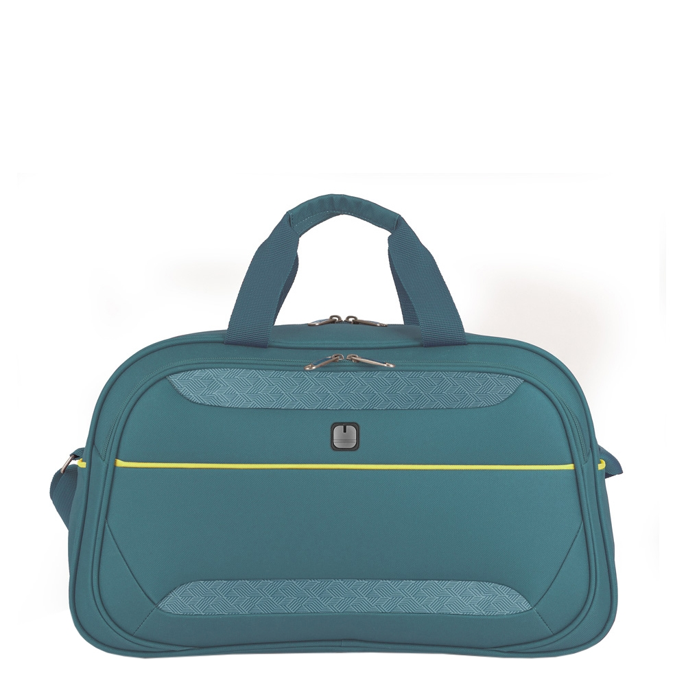 Gabol Giro Flight Bag turquoise Weekendtas <br/>€ 29.00 <br/> <a href='https://tc.tradetracker.net/?c=15082&m=779702&a=107398&u=http%3A%2F%2Fwww.travelbags.nl%3A80%2Fgabol-giro-flight-bag-turquoise.html' target='_blank'>Bestellen</a>