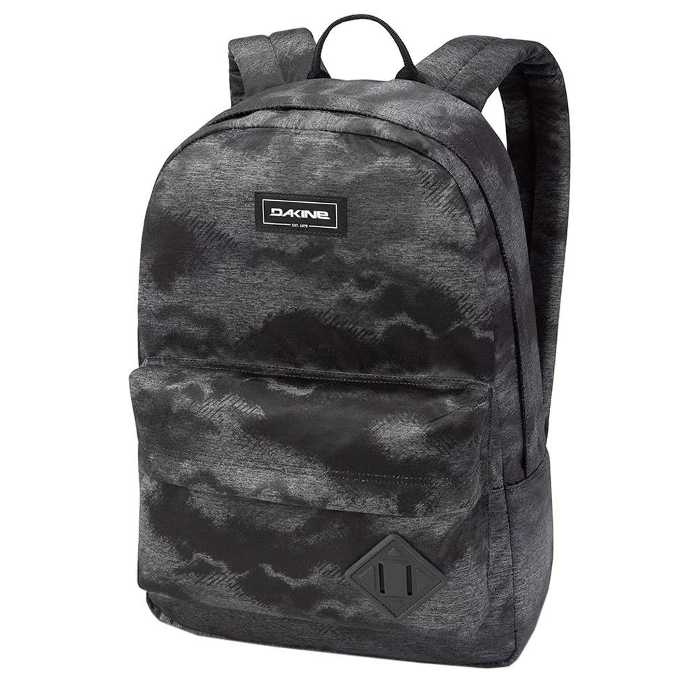 Dakine 365 21L Rugzak ashcroft black jersey backpack