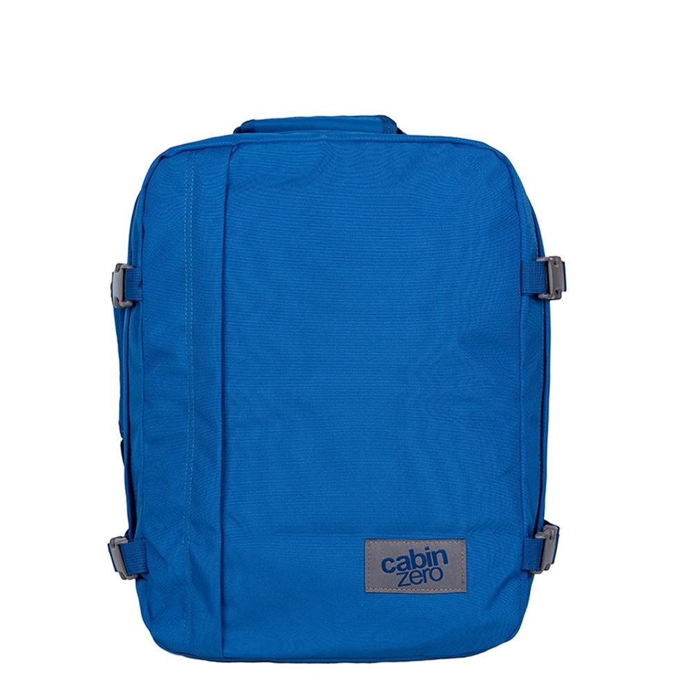 CabinZero Classic 28L Ultra Light Cabin Bag jodhpur blue Weekendtas <br/></noscript><img class=