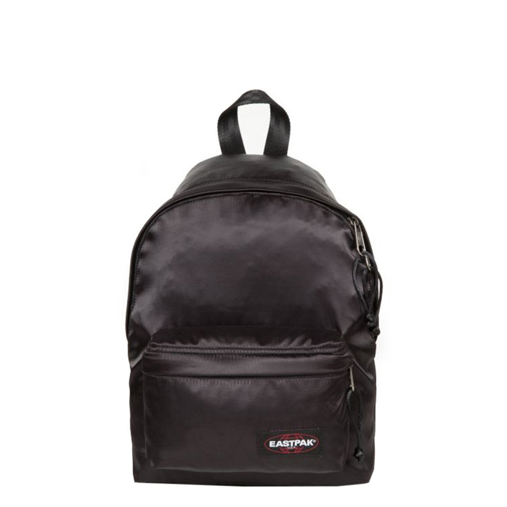 Eastpak Orbit Mini Rugzak XS satin black Rugzak