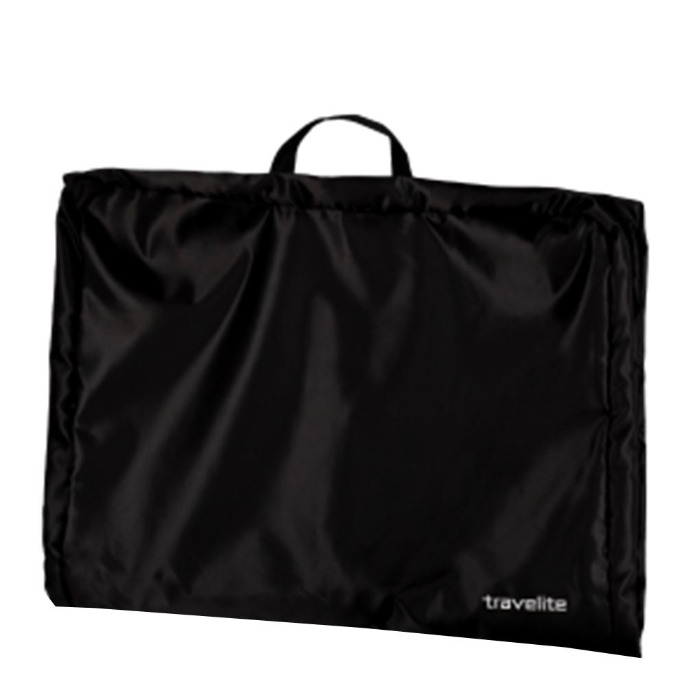 Travelite Accessories Garment Bag L black Kledinghoes