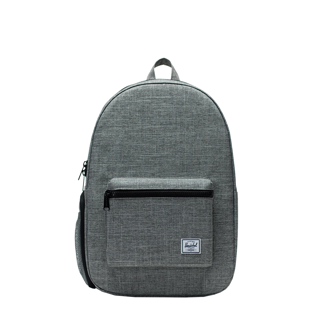 Herschel Supply Co. Settlement Kids Sprout raven crosshatch Kindertas
