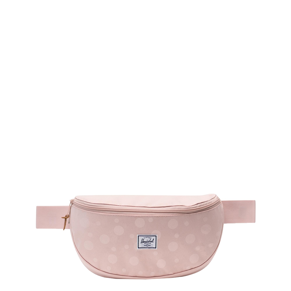 Herschel Supply Co. Sixteen Heuptas polka cameo rose