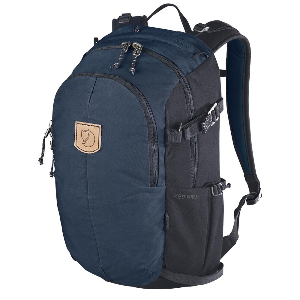 Fjallraven Keb Hike 20 storm/dark navy backpack