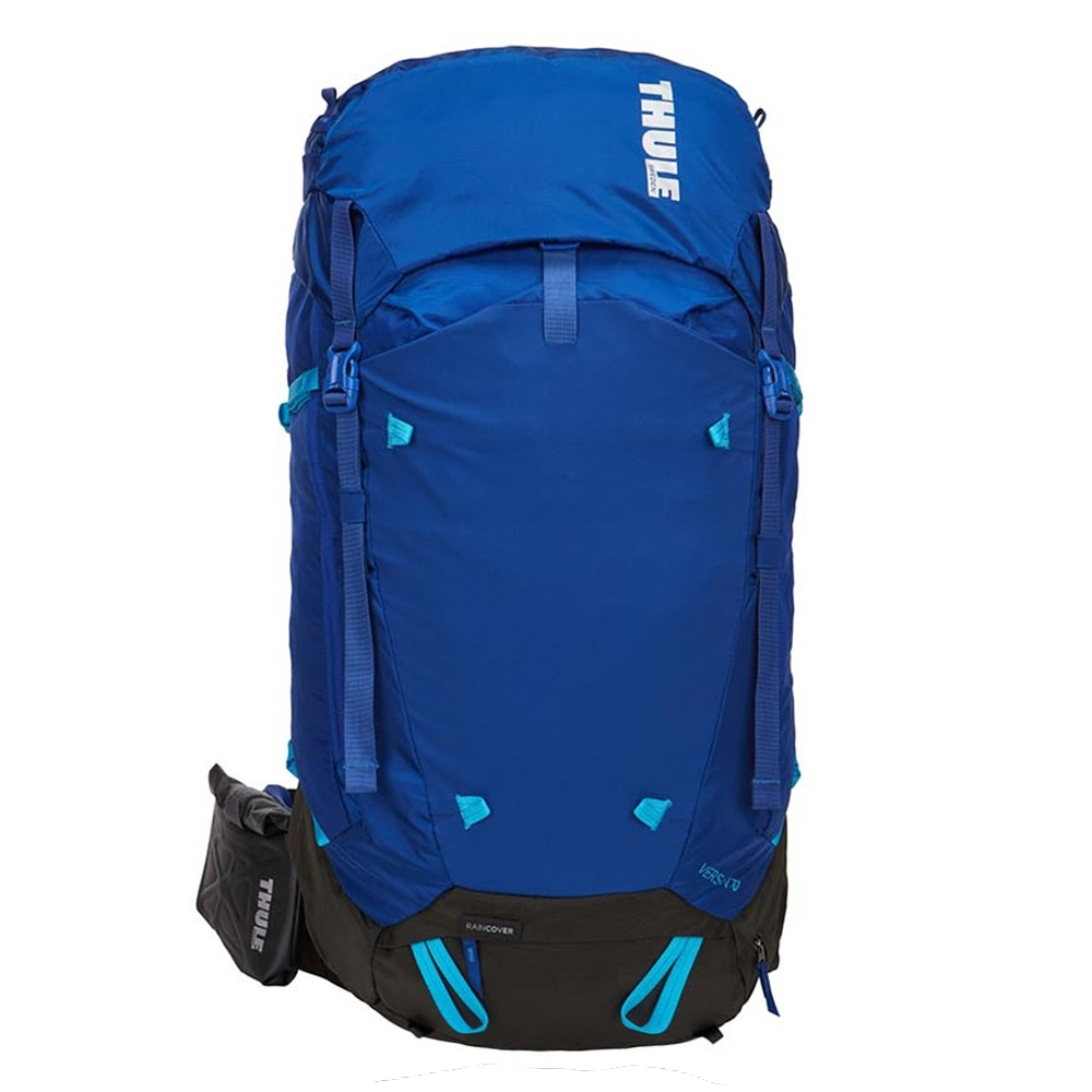 Thule Versant 60L Women Backpack mazerine blue backpack