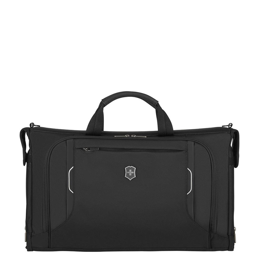 Victorinox Werks Traveler 6.0 Deluxe Business Garment Sleeve black Kledinghoes