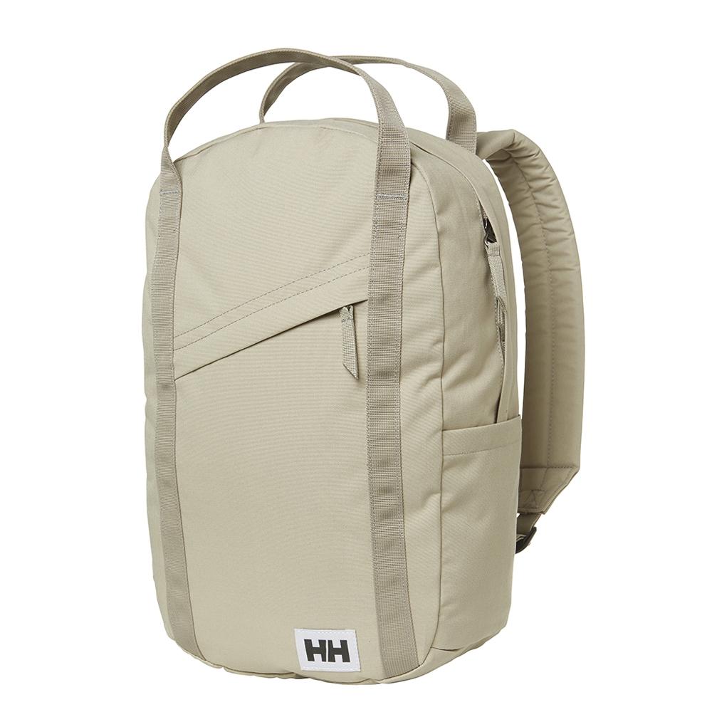 Helly Hansen Oslo Backpack aluminium Rugzak