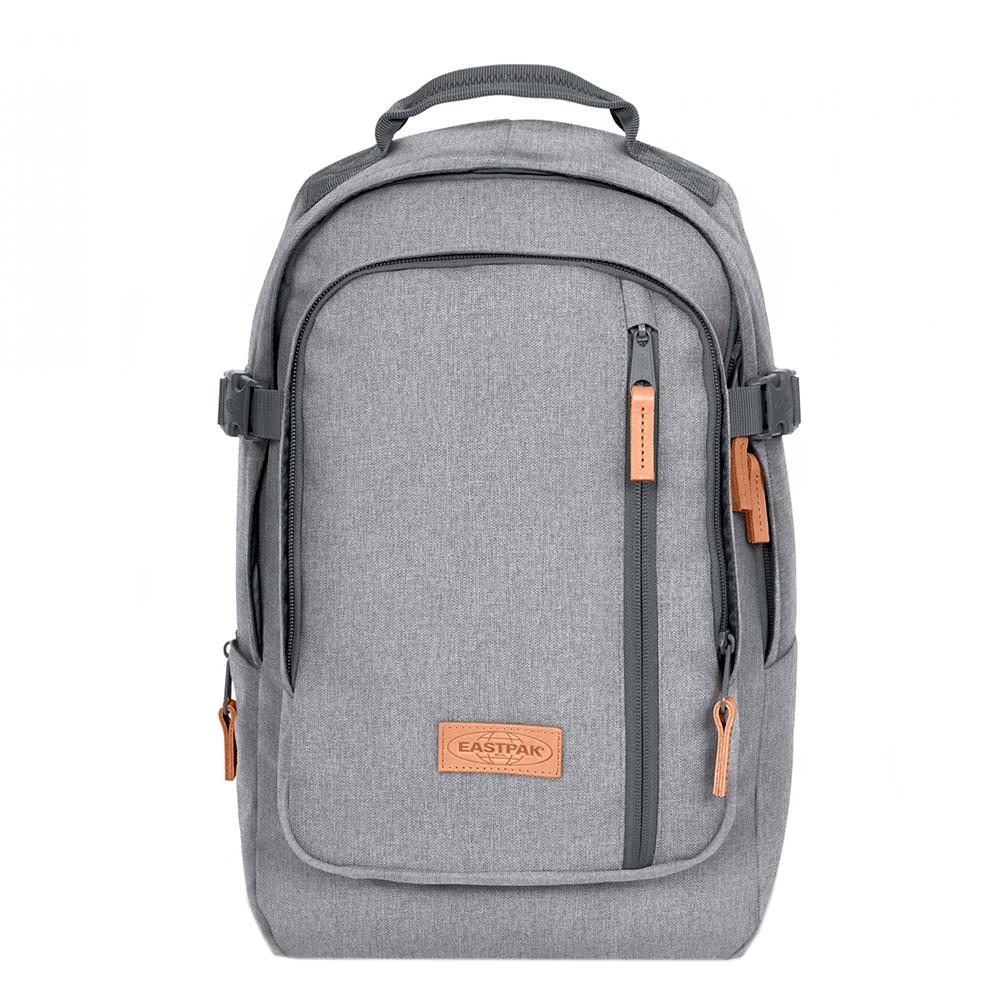 Eastpak Smallker Rugzak sunday grey backpack