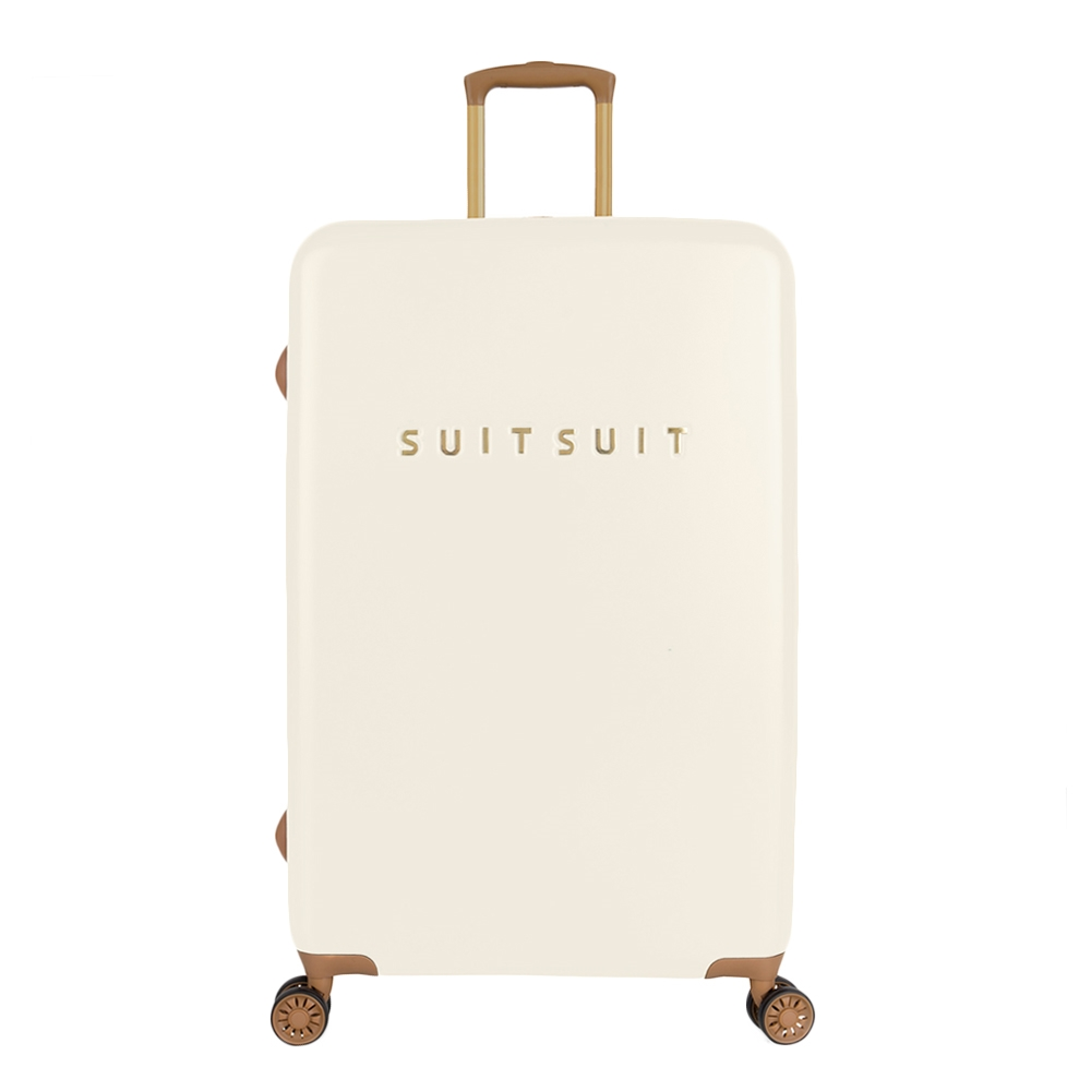 SuitSuit Fab Seventies Spinner 76 Antique White