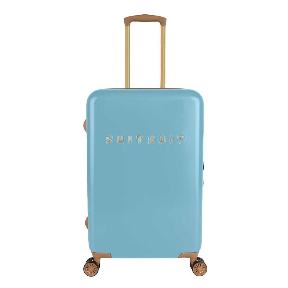 SuitSuit Fab Seventies Trolley 66 reef water blue Harde Koffer <br/></noscript><img class=