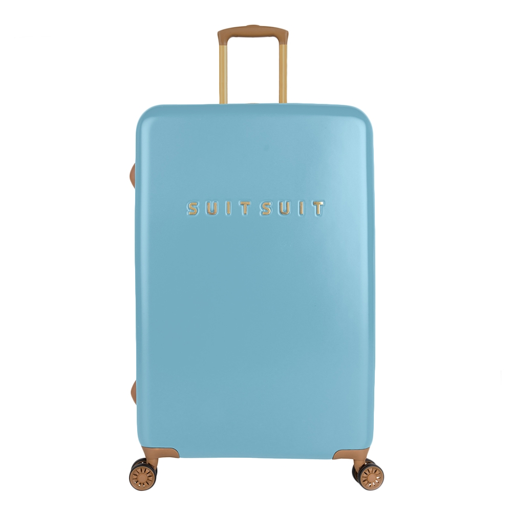 SuitSuit Fab Seventies Trolley 76 reef water blue Harde Koffer <br/></noscript><img class=